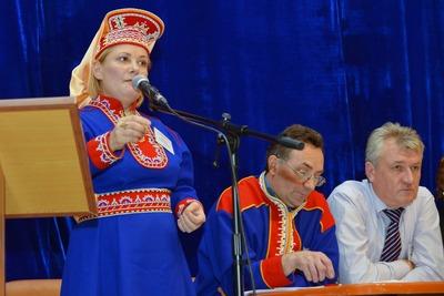 Съезд саамского народа предложили провести в Мурманске