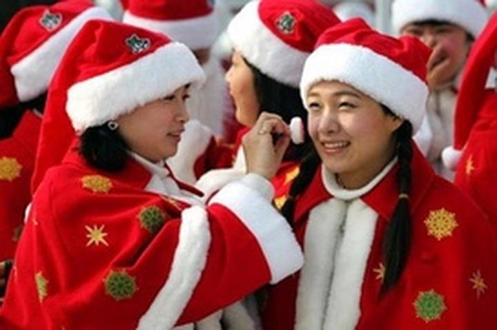 Сахалинские корейцы встретили Новый год по лунному календарю