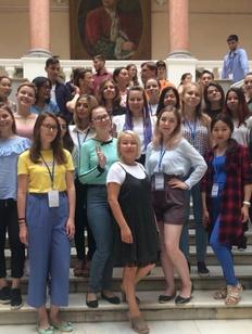 Школа межэтнической журналистики в Москве приглашает студентов