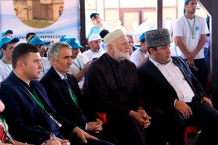 В Дагестане молодежь научат по-доброму воспринимать этническое разнообразие региона