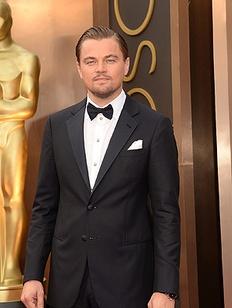 """На """"якутский Оскар"""" для Ди Каприо собрали почти 1,4 кг серебра"""
