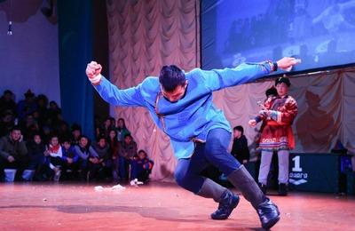Чемпионат по разбиванию хребтовой кости прошел в Забайкальском крае