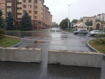 В Ингушетии отключили интернет и закрыли въезд в Магас из-за земельных протестов