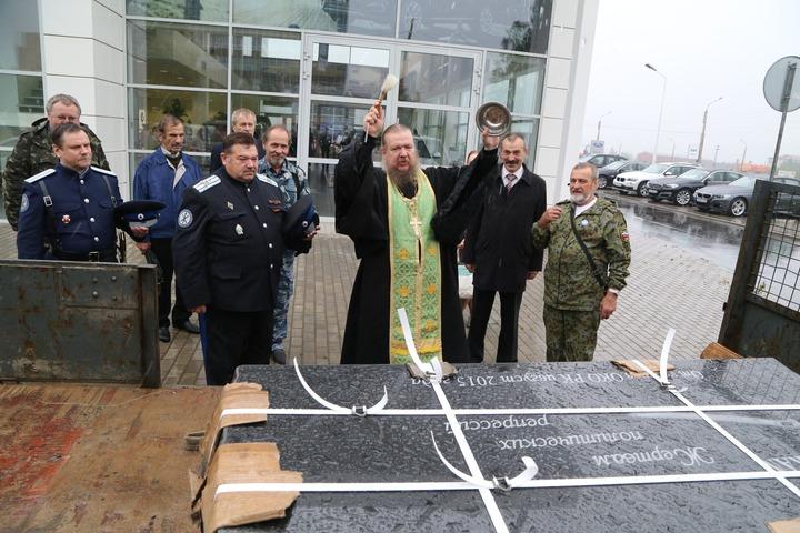 В Карелии установят памятник репрессированным казакам