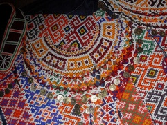 Хантыйские орнаменты украсят железнодорожный вокзал в Сургуте
