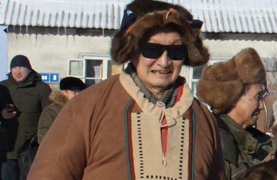 В Якутии прекратили уголовное дело против старейшины юкагиров из-за прошлогодней рыбы