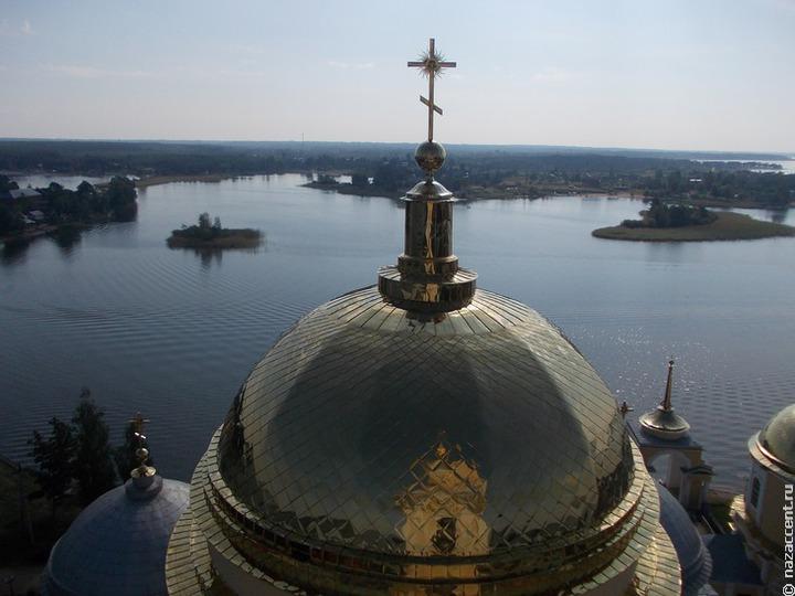 Общественники попросили Собянина защитить от сноса столичные церкви