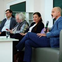 Байкальский форум межэтнической журналистики