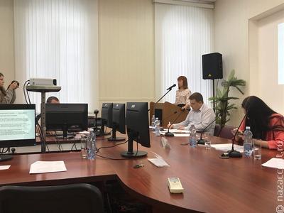Школу межэтнической журналистики представили на конференции в Воронеже