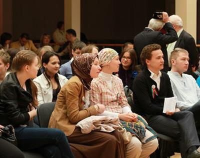Татарская молодежь выступила в защиту хиджабов в мордовских школах
