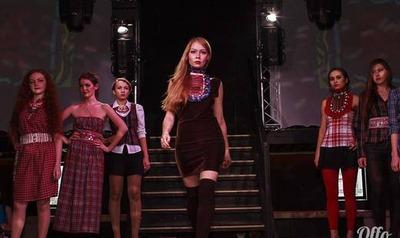 """На фестивале """"Воршуд"""" свои костюмы продемонстрируют лучшие удмуртские дизайнеры"""