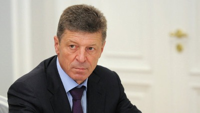 Вице-премьер Козак предлагает обучать в школах и ВУЗах толерантности