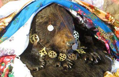 Мастеров фольклора среди коренных народов выбрали на Ямале