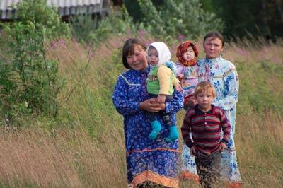Коренной малочисленный народ Свердловской области получит уполномоченного представителя