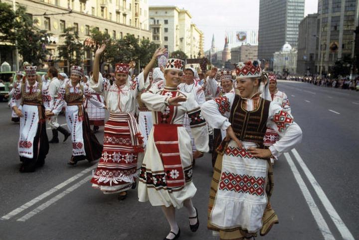 В Ростовской области отметят день единения народов Белоруссии и России