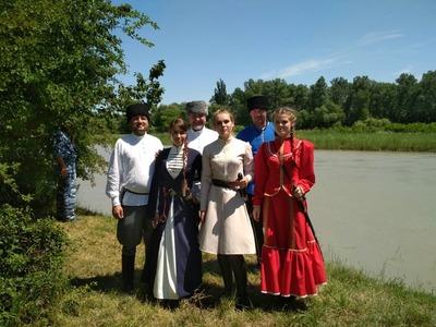В Ставрополье откроют ателье по пошиву казачьей формы