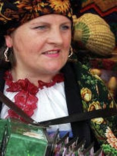 На юбилейную ярмарку в Омск приедут гармонисты, плясуны и частушечники