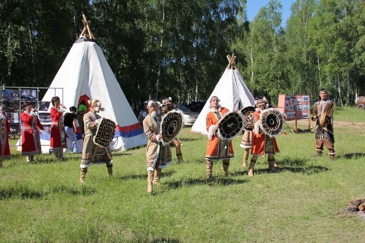 Этноквест пройдет на эвенкийском фестивале в Улан-Удэ