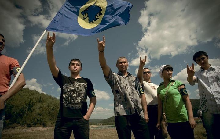 Башкирские националисты докажут татарским с помощью теста ДНК свою непринадлежность к татарам