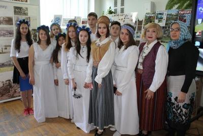 Эстония перестала финансировать эстонцев в Крыму