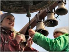 Лучшего звонаря выберут в Кемеровской области