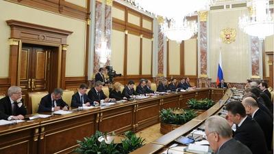 Правительство РФ сократило квоту на иностранных работников на четверть