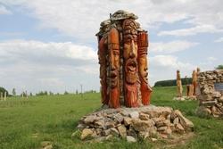 Эрзянский музей-этнопарк и музей эрзянской культуры
