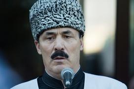 Рамазан Абдулатипов подтвердил, что уходит в отставку