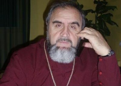 Духовный лидер русинов: Наш народ угнетает и поражает отсутствие помощи от России