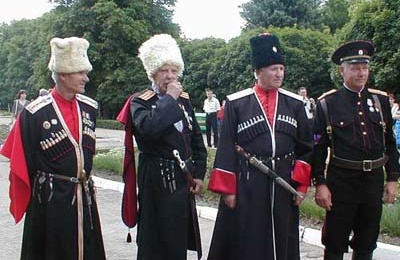 Минобороны опровергло сведения о привлечении казаков к розыску уклонистов