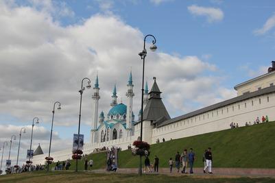 Мэр Казани: производство народных сувениров должно идти в ногу со временем