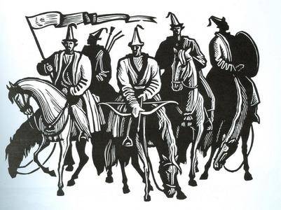 Киргизский и якутские эпосы подвергнутся перекрестному переводу