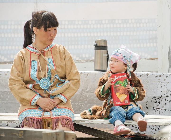 Нормы языков коренных малочисленных народов будут утверждать в специальной комиссии