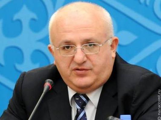 Касаев Алан Черменович