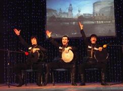 """В Калуге пройдет фестиваль национальных общин """"Наш дом - Калуга"""""""