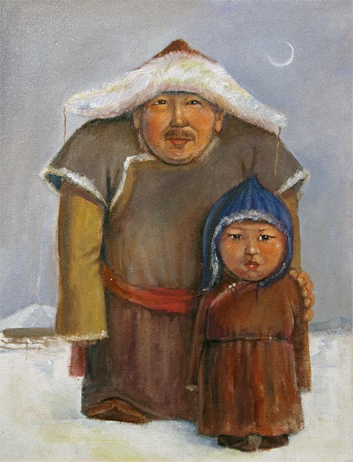 Жителям Иркутска  расскажут о традициях Белого Месяца