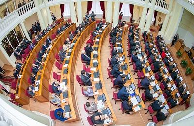 В бурятском парламенте появится уполномоченный представитель КМНС
