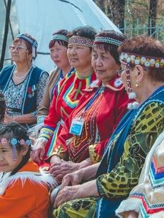 Школа эвенкийского языка появится в Забайкалье