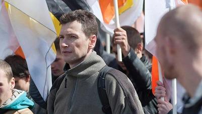 Дело пермского активиста Юшкова направили в суд