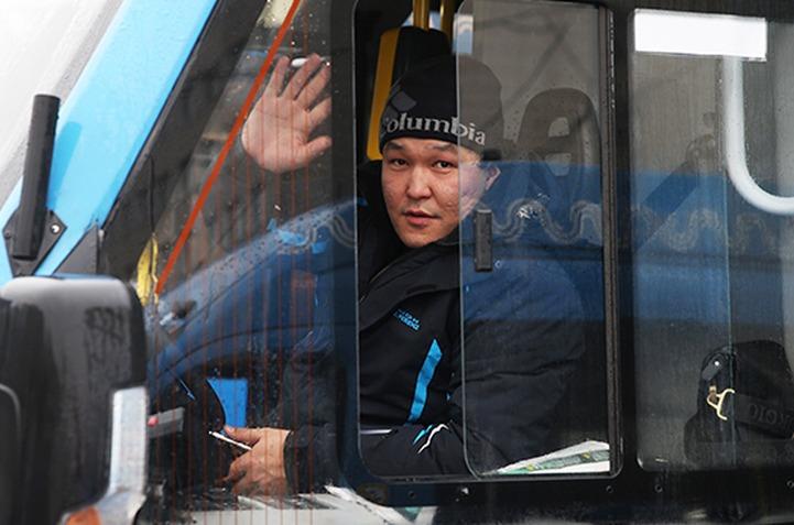 Госдума разрешила мигрантам из Киргизии не получать российские права
