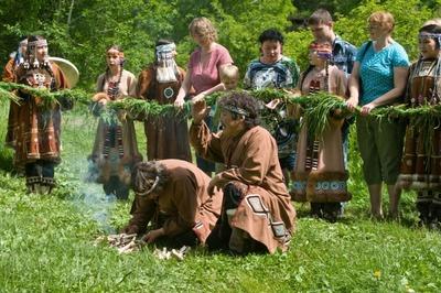На Камчатке в День России отметят праздник Первой рыбы