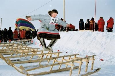 На Ямале завершился сезон Дней оленевода