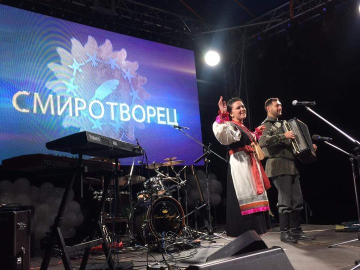 """В Астрахани завершился """"СМИротворец-Юг 2018"""""""