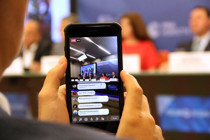 Стартовал конкурс для молодых блогеров на тему межнациональных отношений