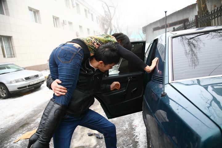 Похитителя невесты в Дагестане задерживать не стали