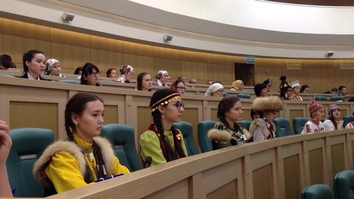 Объявлены победители Всероссийской олимпиады по государственным языкам РФ