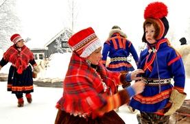 Саамы России и Евросоюза создадут единый туристический проект