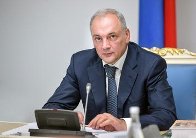 Магомедсалам Магомедов поздравил мусульман России с праздником Ураза-Байрам