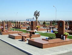 Члены осетинской диаспоры вспомнили жертв теракта в школе Беслана