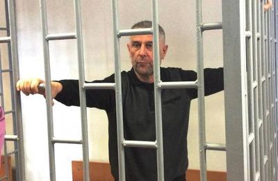 Общественники: Осужденного чеченского активиста перевели в ШИЗО